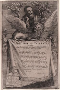 Notomie di Tiziano