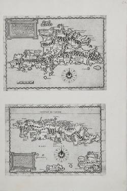 L'Isola Spagnola & L'Isola...