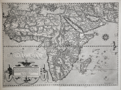 Il disegno della Geografia...
