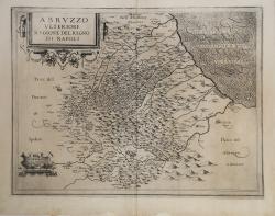 Abruzzo Ulteriore Regione...