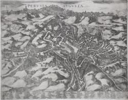 Perusia Augusta