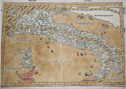 Sexta Europa Tabula
