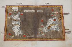Septima Evrope Tabula