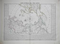 Carta Generale del Polo Artico