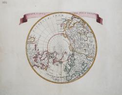 Nuova Carta del Polo Artico