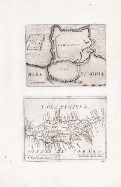 Isola di Cipro/Famagosta