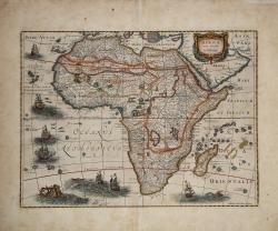Africa nova Tabula