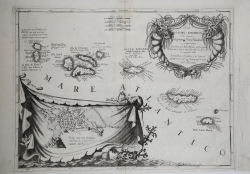 Isole Azzori, o Azzoridi...