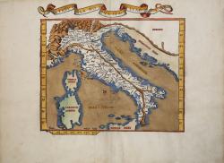 Tabula Nova Italiae