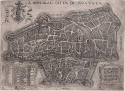 La Imperial Citta di Augusta