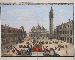 La Meravigliosa Piazza de...