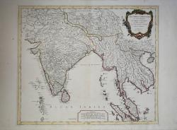 Les Indes Orientales, ou...