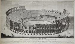 Anfiteatro detto l'Arena di...