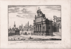 Fontana e Castello...
