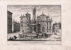 Fontana nella Piazza di S....