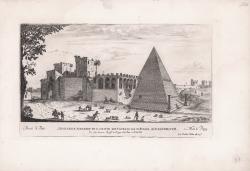Sepolcro e Piramide di C....