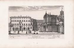 Piazza e Chiesa della...