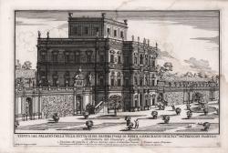 Veduta del Palazzo della...