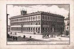 Palazzo dell'Ecc.mo Sig.r...