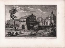 Chiesa di S.Paolo alle tre...
