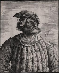 Portrait of Conrad von Der...