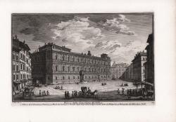 Palazzo della Cancelleria...