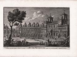 Villa e Casino Medici sul...