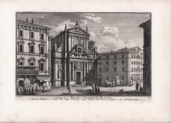 Chiesa di S. Marcello, e...