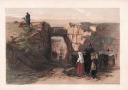 Ancient gate of Alatri