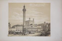 Palazzo Publico Sienna