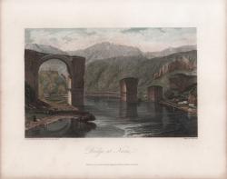 Bridge, at Narni
