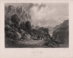 Rocca d'Anfo - Lake of Idro