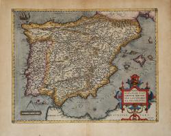 Regni Hispaniae Postomnivm...