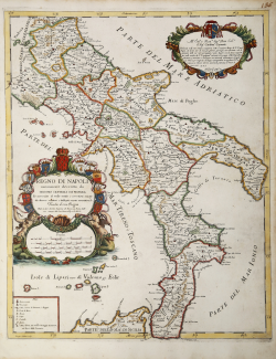 Regno di Napoli nuovamente...