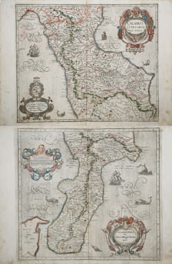 Calabria Citra & Calabria...