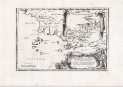 Isola dell'Elba / Presidii...
