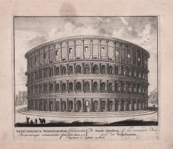 Amphìtheatrum Vespasianorum...