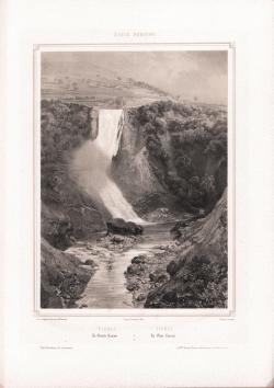 Tivoli - La Grande Cascade...