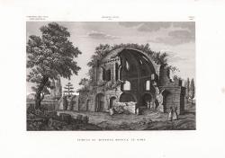 Tempio di Minerva Medica a...