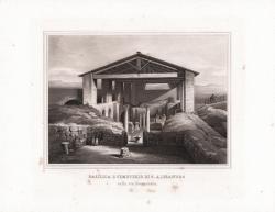 Basilica e Cemeterio di S....