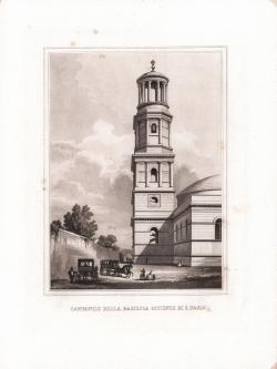 Campanile della Basilica...